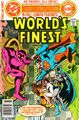 World's Finest Comics 256