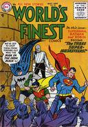 World's Finest Comics 82