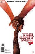 Y the Last Man 50
