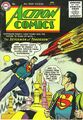 Action Comics Vol 1 215