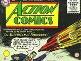 Action Comics Vol 1 215