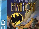 Adventures of Batman & Robin (Sega)