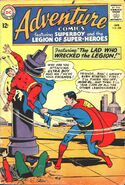 Adventure Comics Vol 1 328