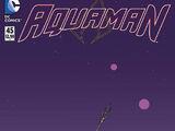 Aquaman Vol 7 45