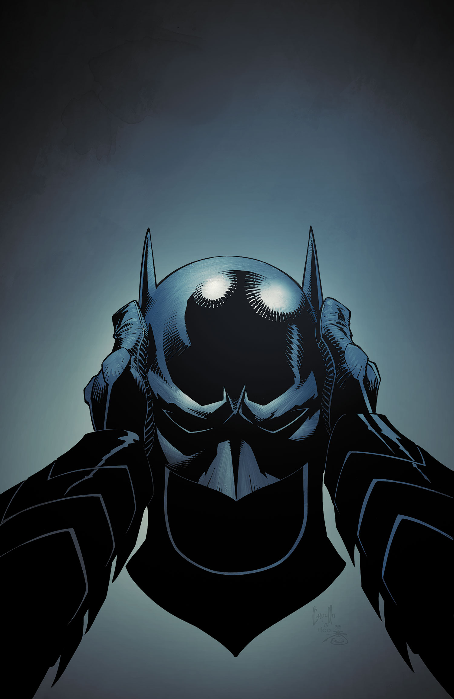 Batsuit dc database fandom powered by wikia cape and cowl buycottarizona Choice Image