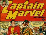 Captain Marvel Adventures Vol 1 82