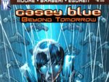 Casey Blue: Beyond Tomorrow Vol 1 2