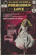 Dark Mansion of Forbidden Love 2
