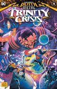 Dark Nights Death Metal Trinity Crisis Vol 1 1