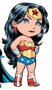Diana of Themyscira (Earth 42) 001