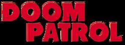 Doom Patrol (2016) logo