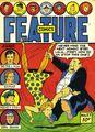 Feature Comics Vol 1 57