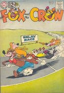 Fox and the Crow Vol 1 76