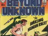 From Beyond the Unknown Vol 1 6
