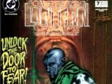 Green Lantern Corps Quarterly Vol 1 7