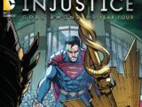Injustice: Gods Among Us: Year Four Vol 1 10 (Digital)