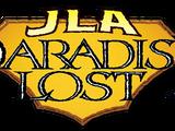 JLA: Paradise Lost Vol 1