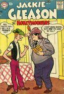 Jackie Gleason and the Honeymooners Vol 1 10