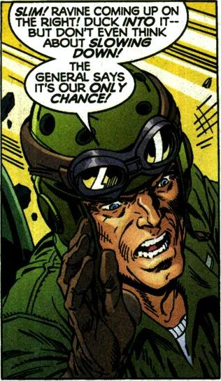 Jeb stuart new earth dc database fandom powered by wikia gallery publicscrutiny Image collections