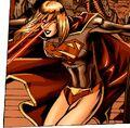 Kara Zor-El (Futures End)