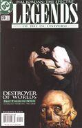 Legends of the DC Universe Vol 1 35