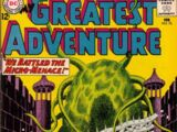 My Greatest Adventure Vol 1 76
