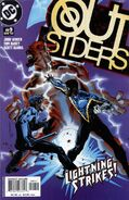 Outsiders Vol 3 9