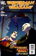 Superman - Shazam 4