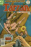 Tarzan Vol 1 258