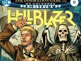 The Hellblazer Vol 1 13