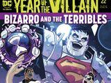 The Terrifics Vol 1 22