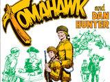 Tom Hawk (Earth-Two)
