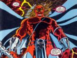Trigon (New Earth)