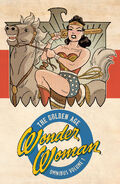 Wonder Woman The Golden Age Omnibus Vol 1 TPB