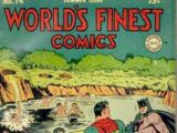 World's Finest Vol 1 14