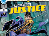 Young Justice Vol 3 18