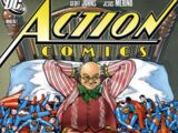 Action Comics Vol 1 865