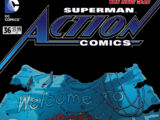 Action Comics Vol 2 36