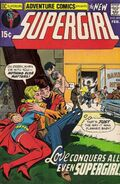 Adventure Comics Vol 1 402