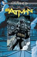 Batman Futures End Vol 1 1