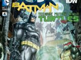 Batman/Teenage Mutant Ninja Turtles Vol 1 4