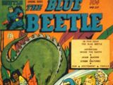 Blue Beetle Vol 1 37