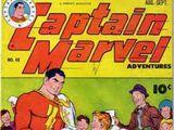 Captain Marvel Adventures Vol 1 48