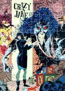 Crazy Jane 001