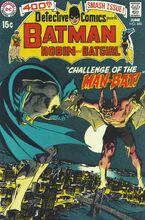 Detective Comics 400