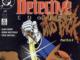 Detective Comics Vol 1 604