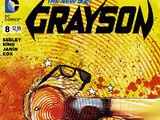 Grayson Vol 1 8