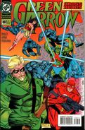 Green Arrow Vol 2 88