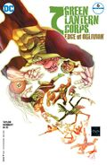 Green Lantern Corps Edge of Oblivion Vol 1 6