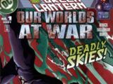 Green Lantern: Our Worlds at War Vol 1 1